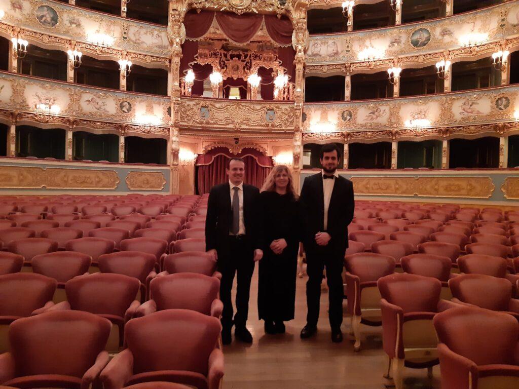 Arena Media Star raccoglie fondi per Gran Teatro La Fenice